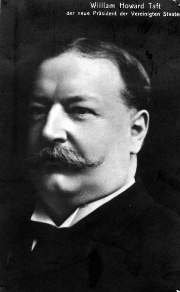 a study on william taft the most progressive president William taft couldn't accomplish very much for civil rights while he was president, despite the fact that the progressive movement was about social change and political inclusion.