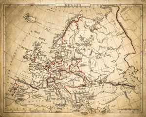 Maps/antique maps/18106791