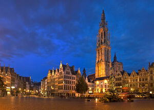 travel imagery/travel photographer collections dado daniela travel photography/antwerpen panorama
