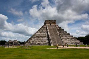 travel imagery/travel photographer collections dado daniela travel photography/chichen itza
