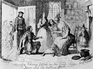 <b>George Cruikshank (1792-1878)</b><br>Selection of 56 items