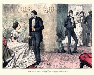 Dickens's Great Expectations, Why should I look at him