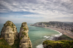 travel imagery/travel photographer collections dado daniela travel photography/etretat cliffs