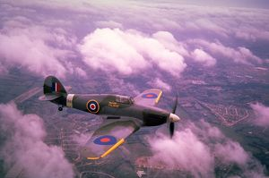 Hawker Hurricane PZ865