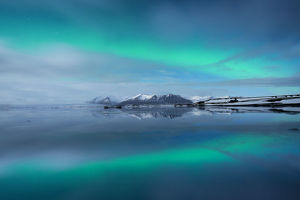 global landscape views/fred concha photography/jokulsarlon glacial lagoon southwest iceland