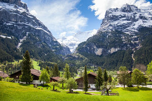 travel imagery/travel photographer collections dado daniela travel photography/jungfrau mountain range