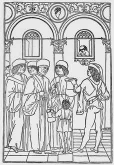 Medieval Physicians