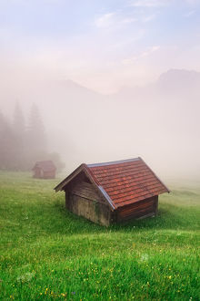 spectacular landscapes/michael breitung landscape photography/misty mountains