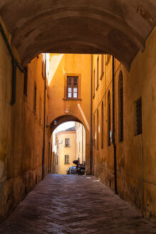 travel imagery/travel photographer collections dado daniela travel photography/narrow street cortona