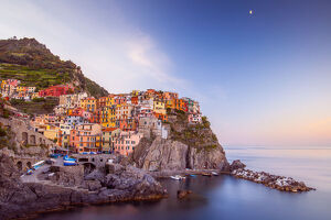 travel imagery/travel photographer collections dado daniela travel photography/panorama manarola