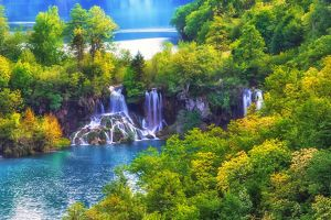 Plitvice Lakes National Park - UNESCO World Heritage Centre