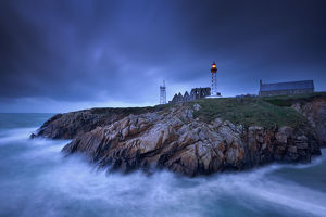 global landscape views/fred concha photography/saint mathieu lighthouse