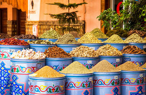 travel imagery/travel photographer collections dado daniela travel photography/spices herbs