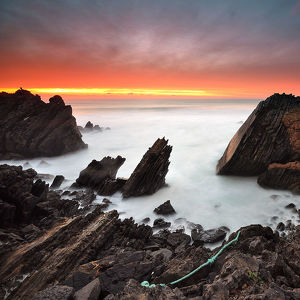 global landscape views/fred concha photography/sunset sintra cascais natural park