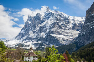 travel imagery/travel photographer collections dado daniela travel photography/swiss alps church
