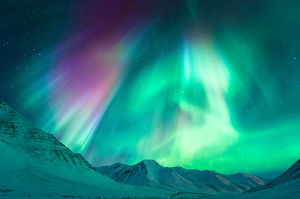 Symphony of Northern Lights