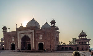 Taj Mahal | Agra | India