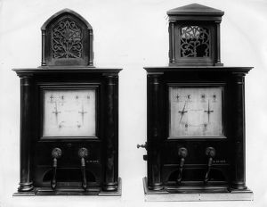 Telegraph Machines