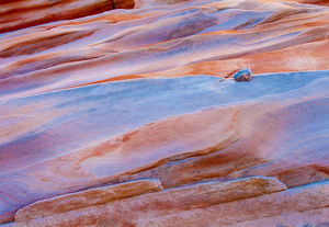Valley of Fire Scenic