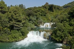 <b>Krka National Park</b><br>Selection of 7 items