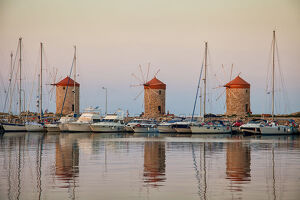 travel imagery/travel photographer collections dado daniela travel photography/windmills sunset