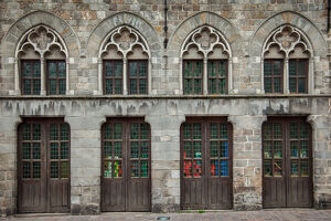 travel imagery/travel photographer collections dado daniela travel photography/ypres facade